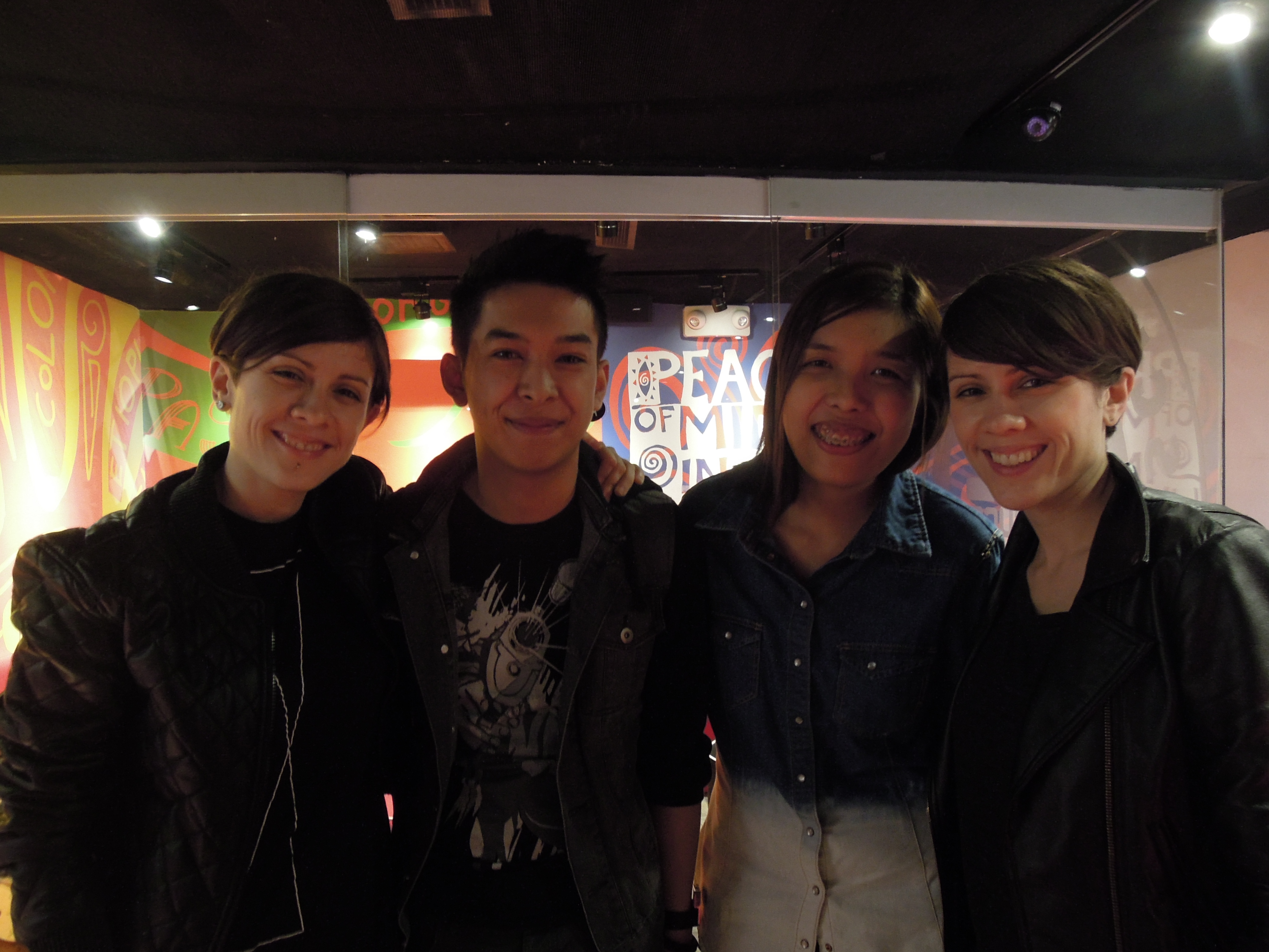 tegan and sara dating 2013